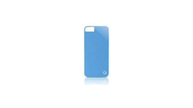 gear4 hard case ic542g pop blauw voor apple iphone 5/5s