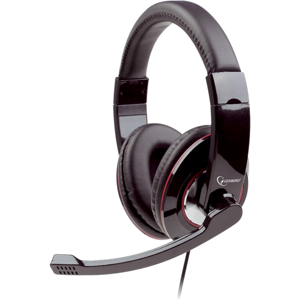 gembird gmb headset usb en microfoon mhs-u-001