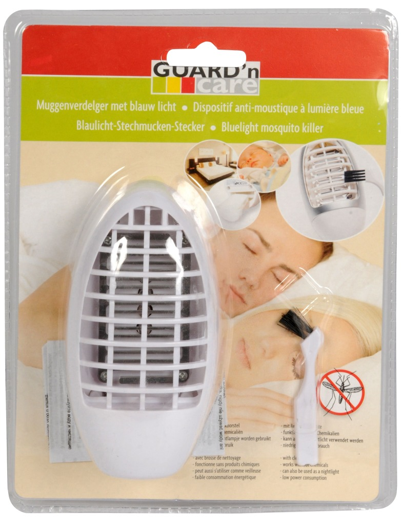 Guard'n Care GC34856 UV Insectenlamp 1.5 W