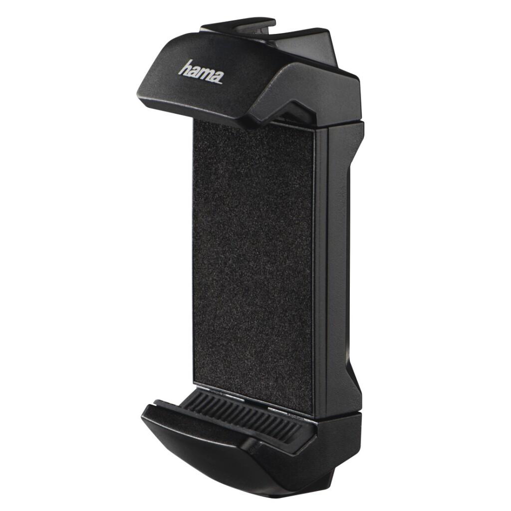 Hama Smartphone-/tablethouder Pro 2in1 1/4