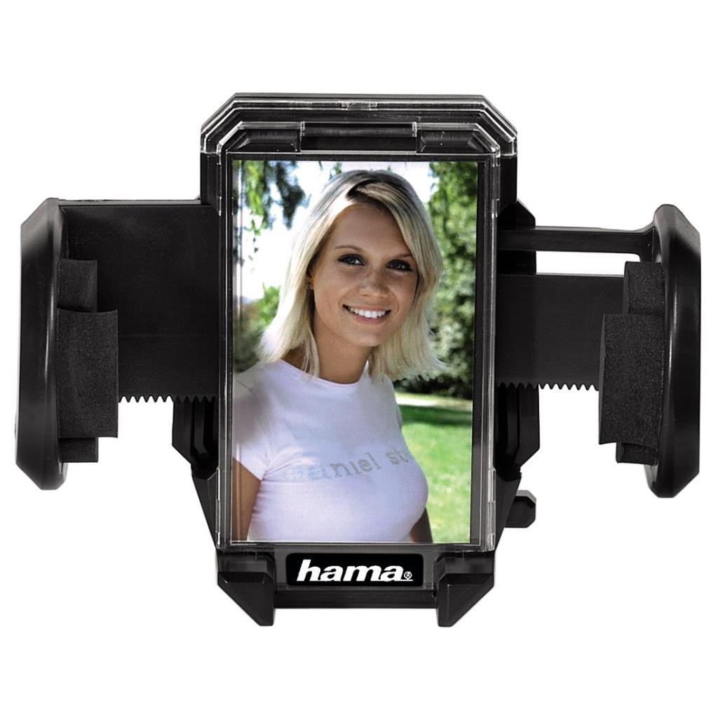 Hama Universele Smartphonehouder-set 4-11cm