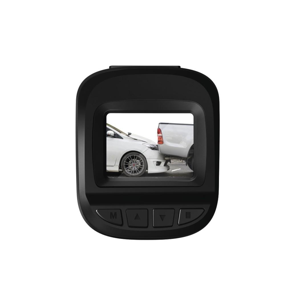 Hama Dashcam 60 Met Ultra-groothoeklens Automatic Night Vision