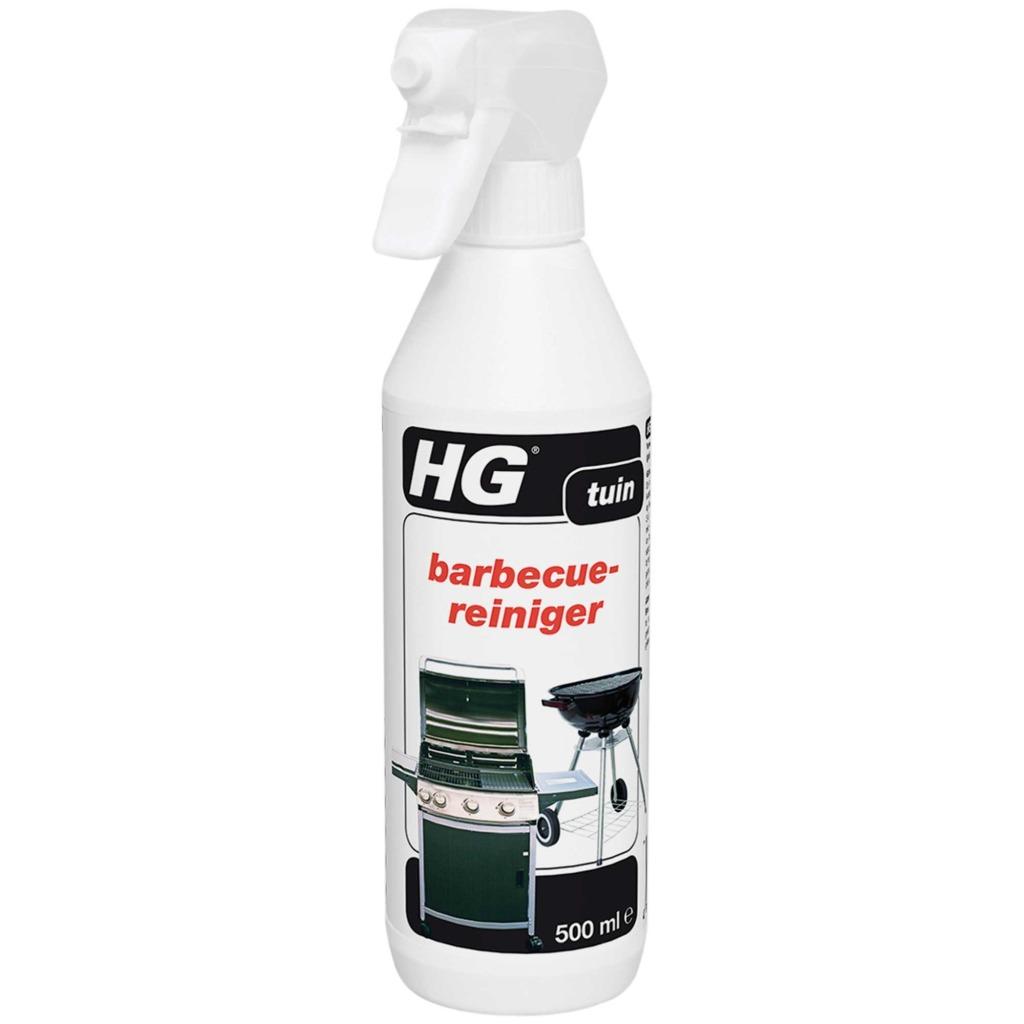 HG Hg Barbecue Reiniger 0,5L