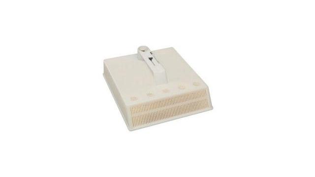 honeywell ac819e ontkalkingsfilter voor luchtbevochtiger