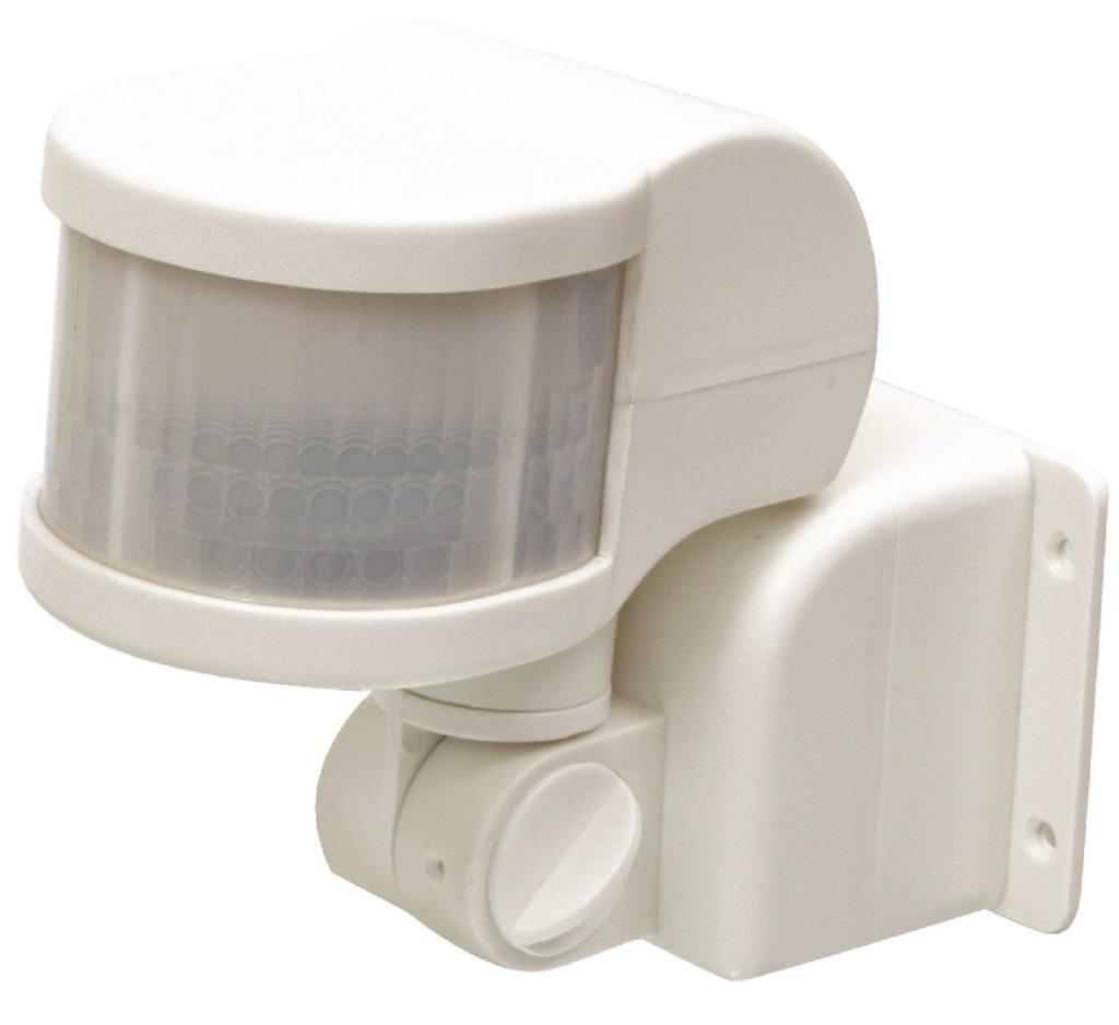 hq el-pir40 compacte infrarood bewegingsmelder
