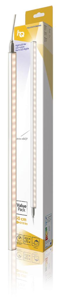 HQ HQLLEASYCRBWW5 Led-strip Pakket 7.5 W 315 Lm Warm Wit