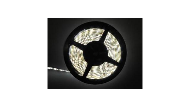 Ibiza LLS500WH-PACK Zelfklevende Witte LED Strip Set 5M