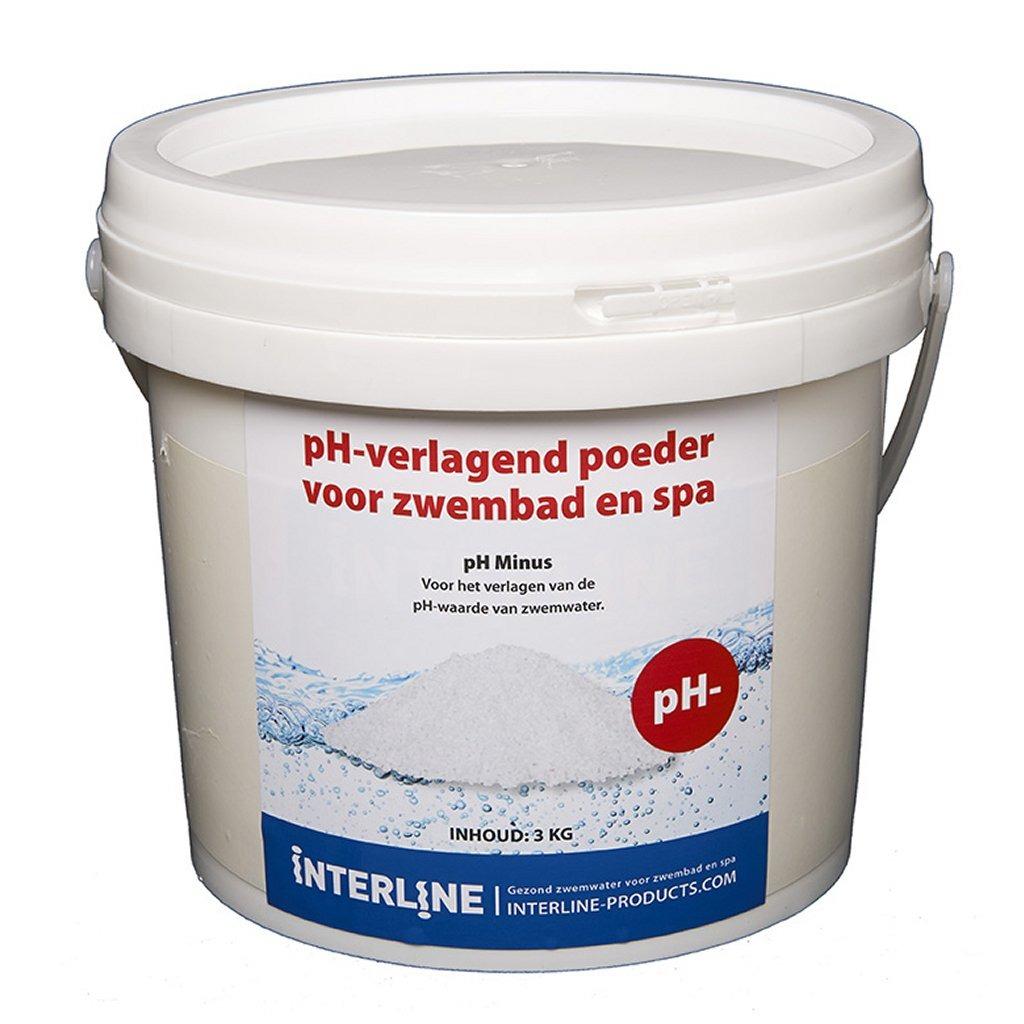 Interline Ph-Minus 3 kg