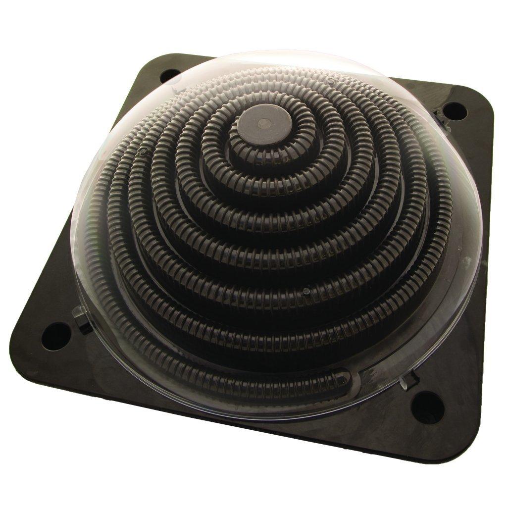 Interline Solar Heater Dome Set 5L