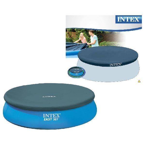 Intex Easy Set 28021 Afdekzeil Zwembad 305cm