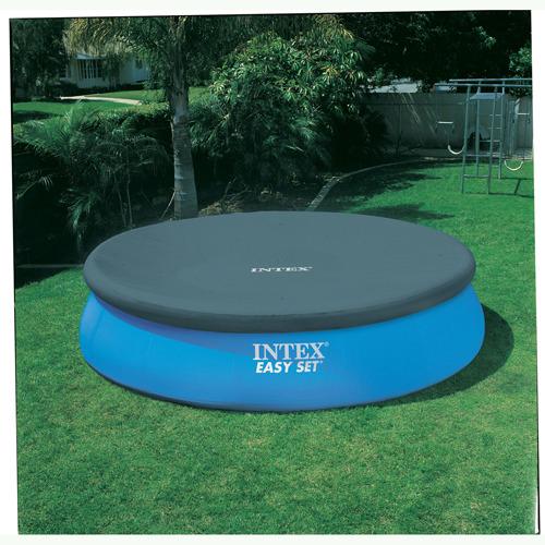 Intex Easy Set 28023 Afdekzeil Zwembad 457cm