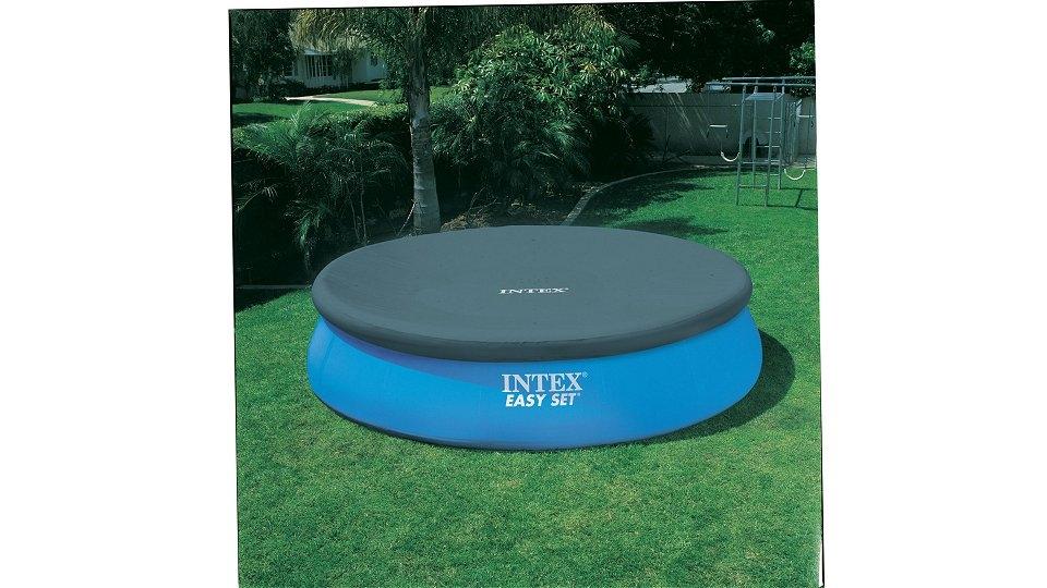 Intex Easy Set 28026 Afdekzeil Zwembad 396cm