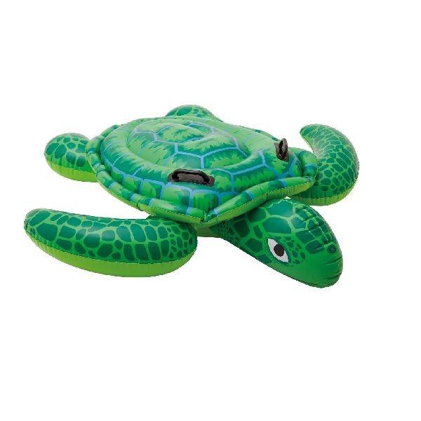 Intex Schildpad Ride-On 150x127cm