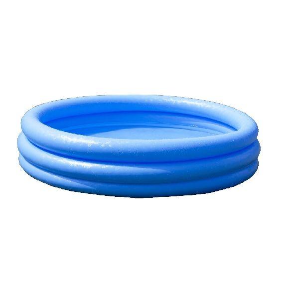 Intex 58446NP Crystal Blue 3-Rings Zwembad 168cm