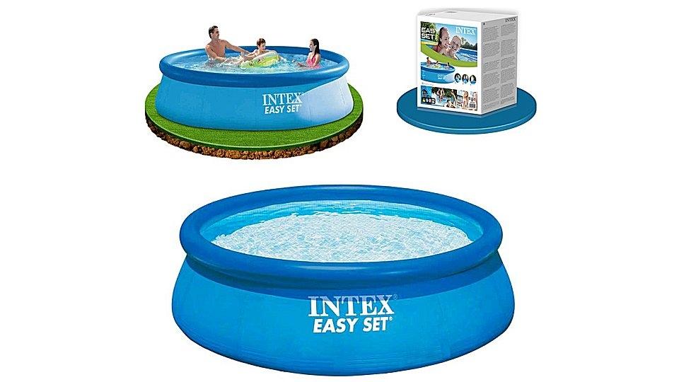 Intex Easy Set 28130NP Zwembad 366x76cm