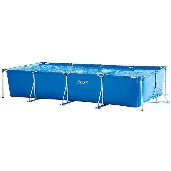 Intex 28273NP Family Frame Pool 450x220x84cm