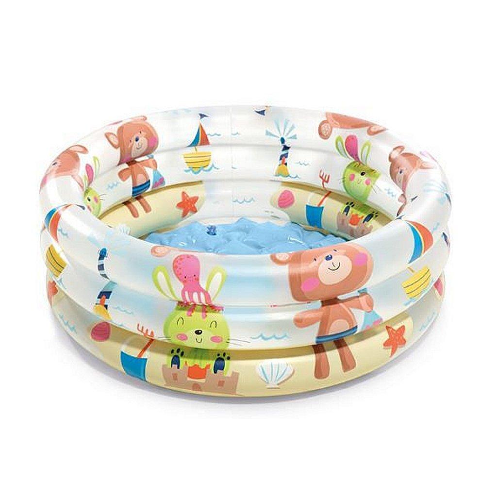 Intex 57106NP Baby Zwembadje 61x22 cm