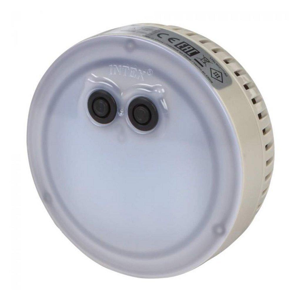 Intex 28503 PureSpa Multicolor LED-Lamp Wit