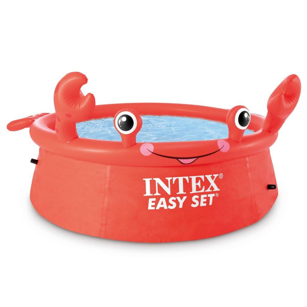 Intex 26100NP Easy Set Zwembad Krab 183x51 cm