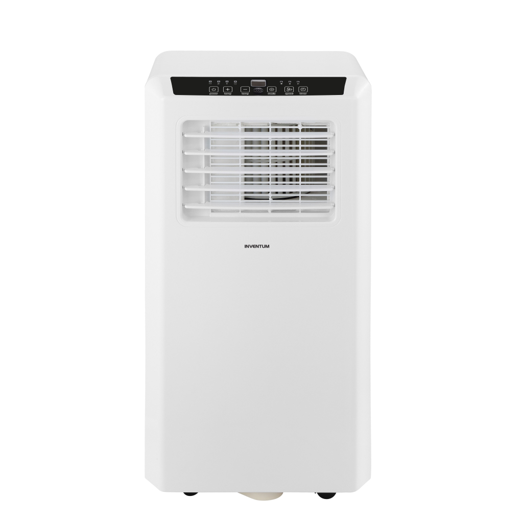 inventum ac901 3in1 airconditioner 2600w wit