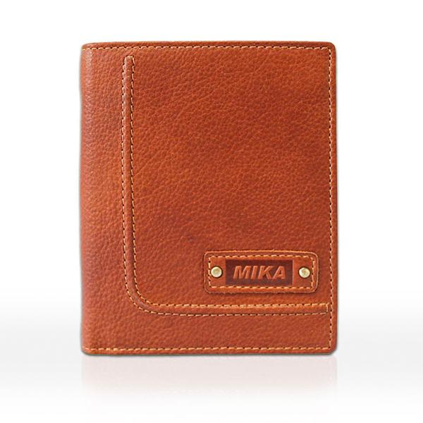 juscha ju-14112102 portefeuille mika cognac leer