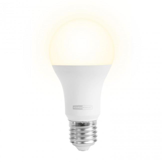 klikaanklikuit aled-2709 led lamp- draadloos & dimbaar