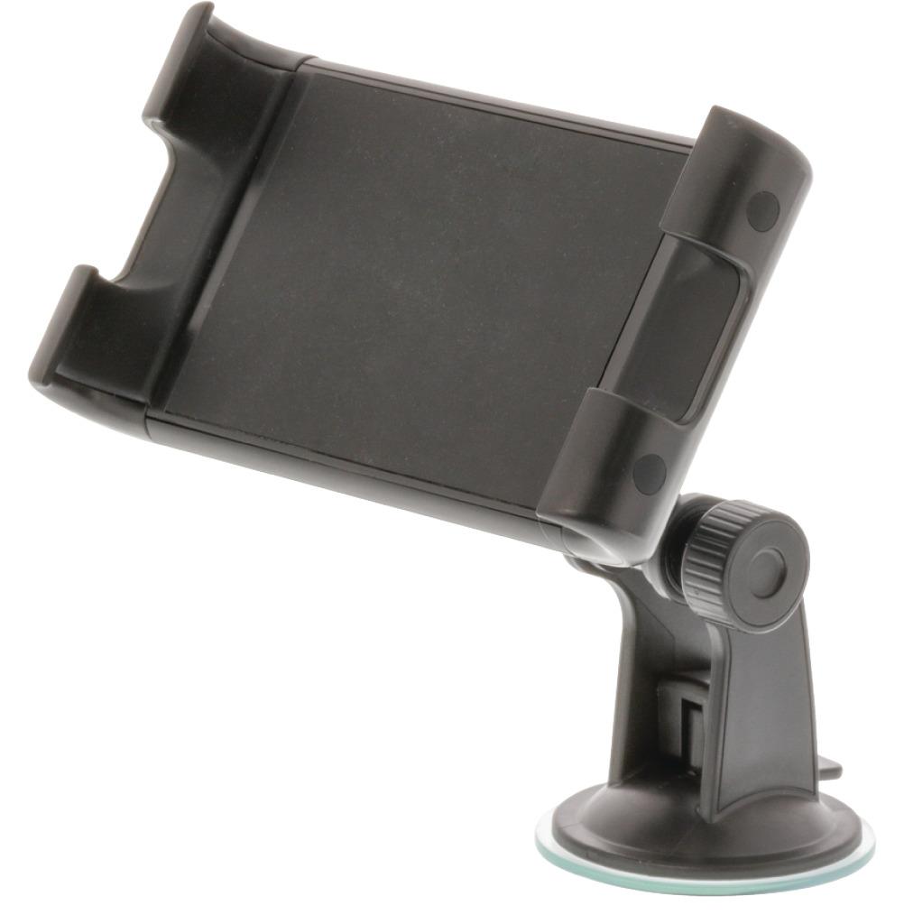König KNM-FCTM11 Tablet Autohouder 360 ° Draai- En Kantelbaar 0.7 Kg