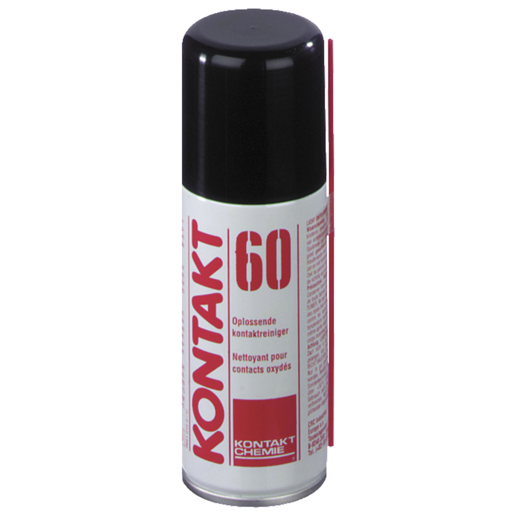 kontakt chemie 60/100 kontakt 60 spray 100 ml