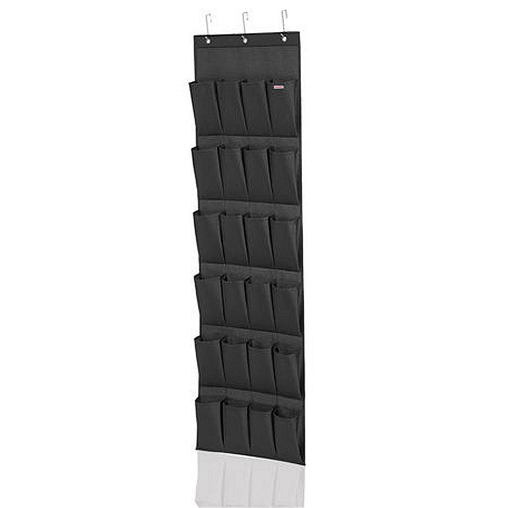 Leifheit 80015 Deurorganizer 45.7x5x163.8 cm Zwart