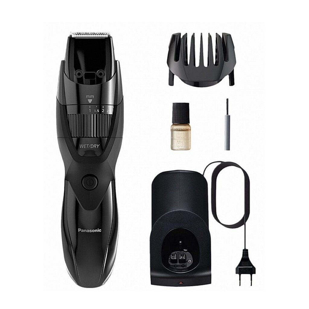 panasonic er-gb43-k503 trimmer zwart
