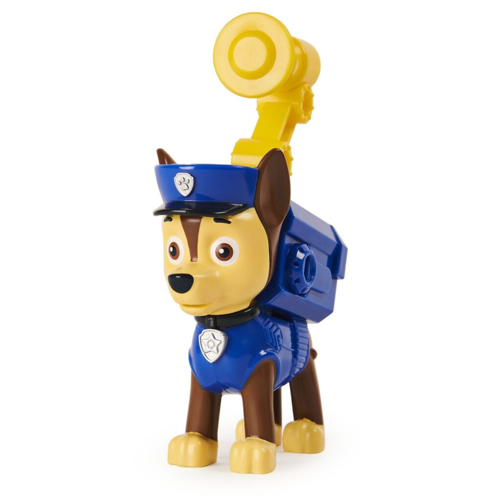 Paw Patrol Action Pack Pup Chase + Geluid
