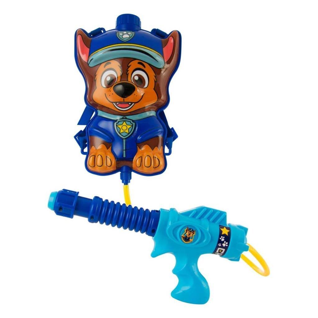 Paw Patrol Chase Water-Kanon Rugzak