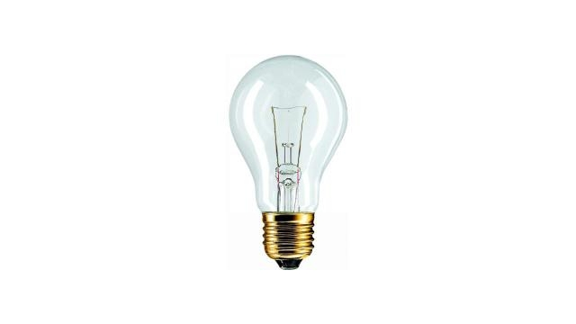 Philips CL60W24VE27 Standaardlamp 60 W