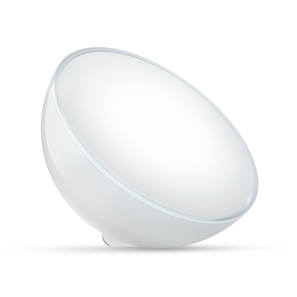 Philips HUE Go White and Color Ambiance Tafellamp Wit