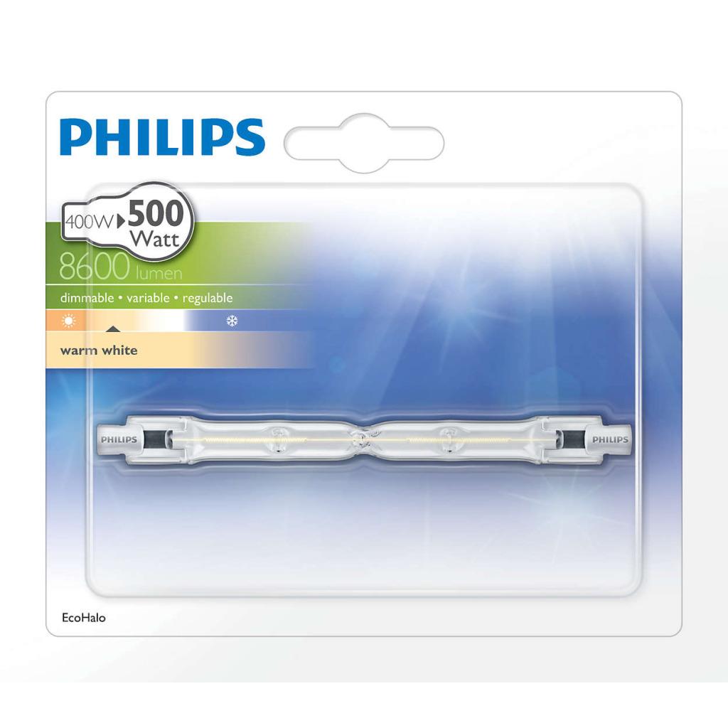 Philips 2010073400 Halo Eco R7s 400w-118mm0w