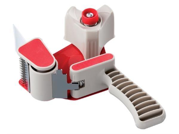 Quantore Handdozensluiter voor Verpakkingstape 50mmx60m