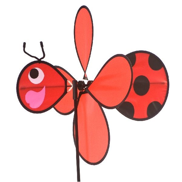 Rhombus Windgame Lady Bug