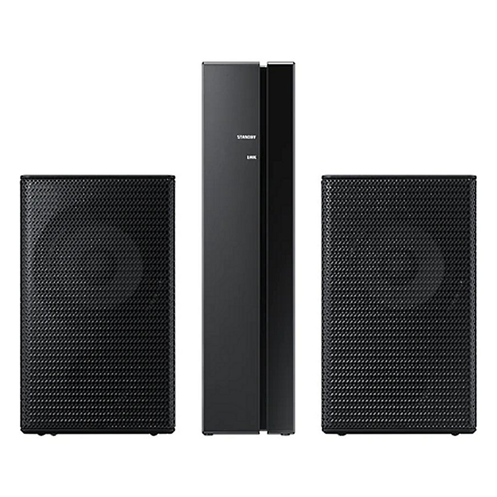 Samsung SWA-9000S/XN Draadloze Speakerset Zwart