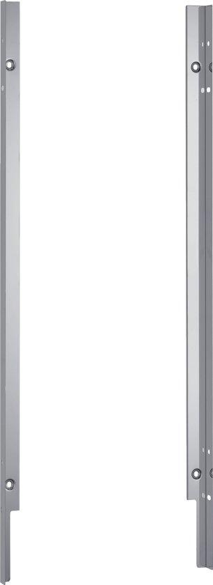 Siemens SZ73017 Bevestigingsstrip RVS