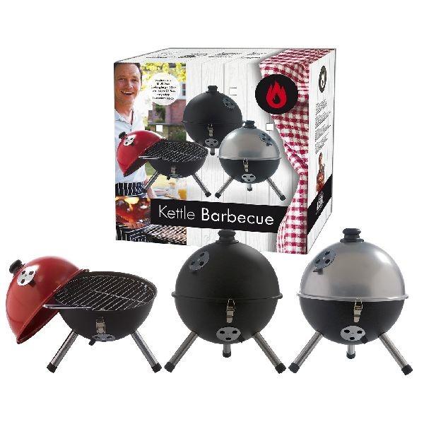 Summertime Mix BBQ Kogel Assorti