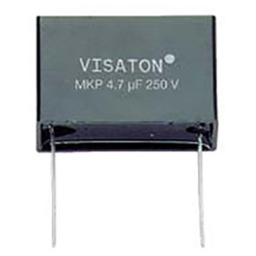 Visaton VS-5225 Crossover Foil Capacitor