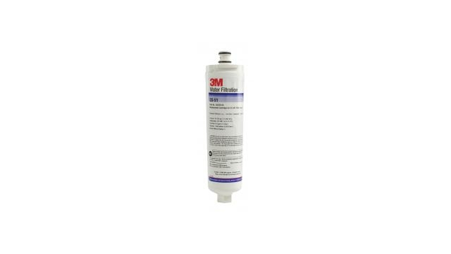 3m W6-63010 Waterfilter Cs-51 Bosch / Siemens