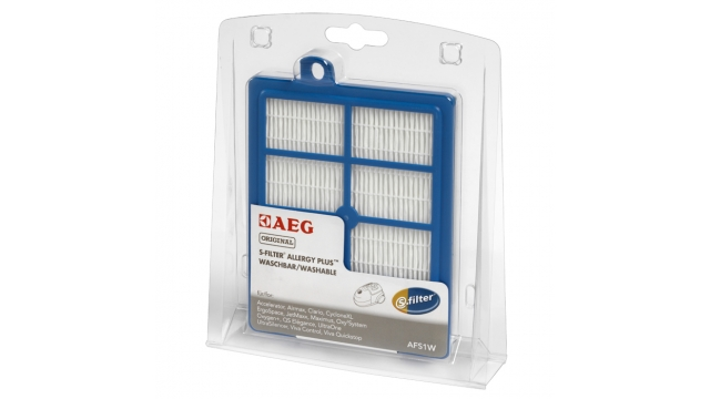 AEG Allergy Filter Afs1w