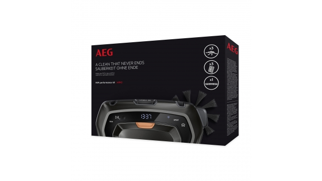 AEG Performance Kit Ark2
