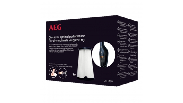 AEG Filter Cx 7-2 Aef150