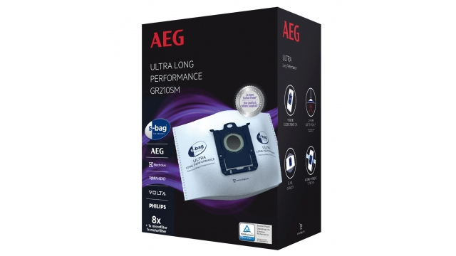 AEG S-bag Ult.long Per.g.201sm
