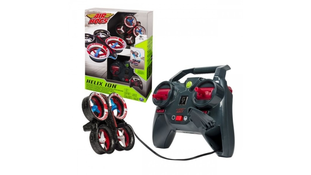 Air Hogs Helix Ion Drone