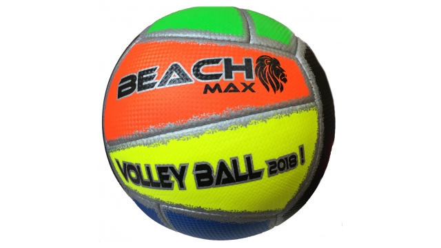 Alert Beach MAX Volleybal 270 gr Assorti