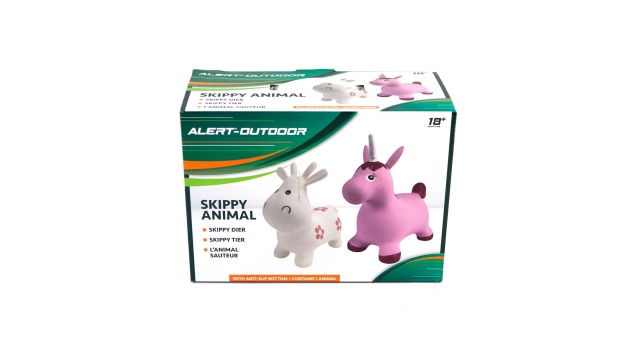 Alert Outdoor Skippy Koe