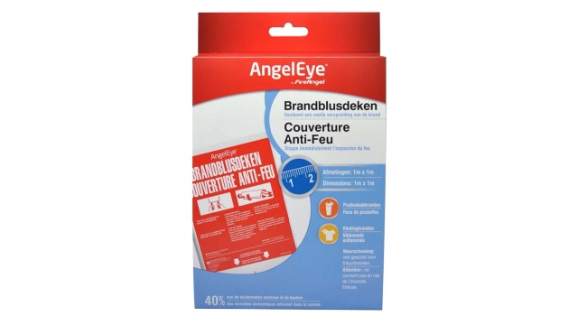 AngelEye Angel Eye Branddeken 1mx1m